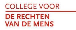 college voor rechten dan de mens