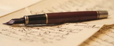 pen en handschrift