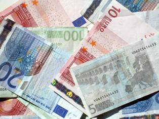 geld klein