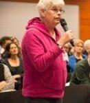 JWS bestuurslid Wil Voogt overleden